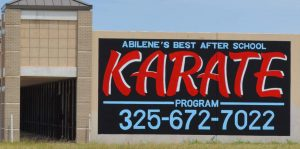 Location of Abilene Mixed Martial Arts