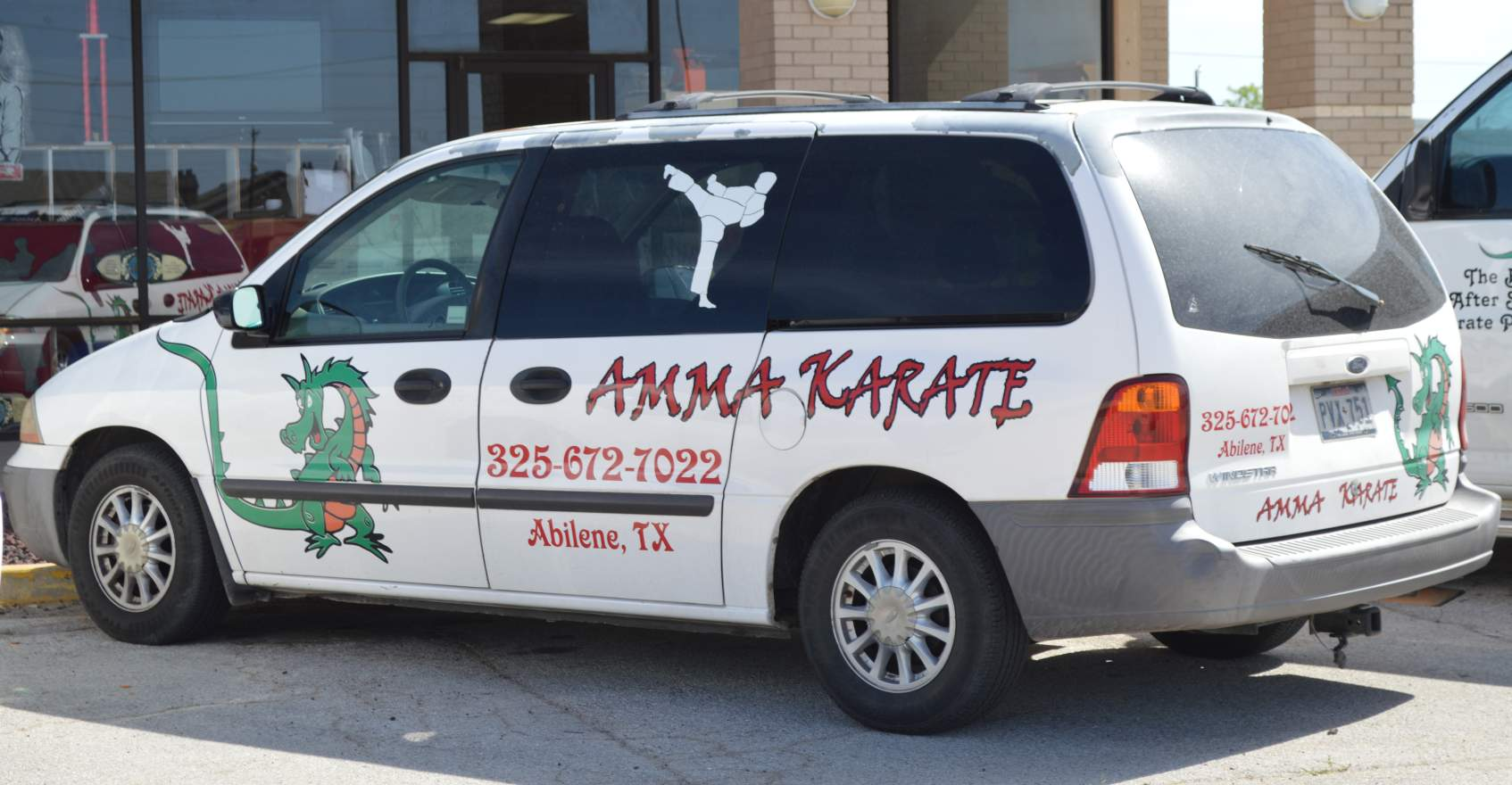 afterschool karate program transportation